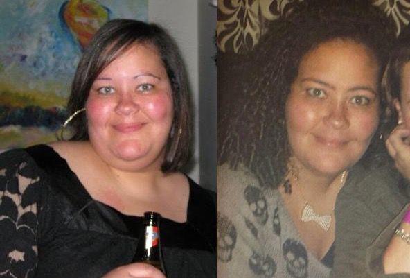 5 feet 9 Female Progress Pics of 45 lbs Weight Loss 355 lbs to 310 lbs