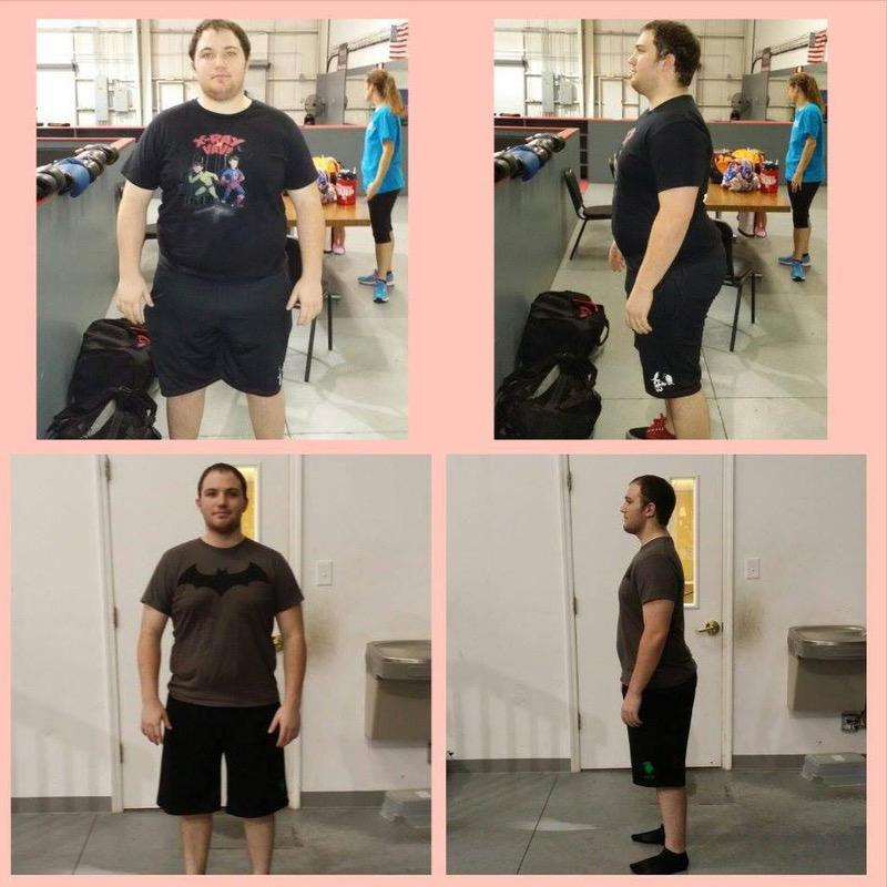 102 lbs Weight Loss Before and After 5 feet 9 Male 317 lbs to 215 lbs