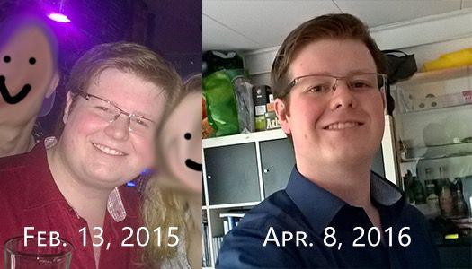 6 feet 1 Male 100 lbs Fat Loss 323 lbs to 223 lbs