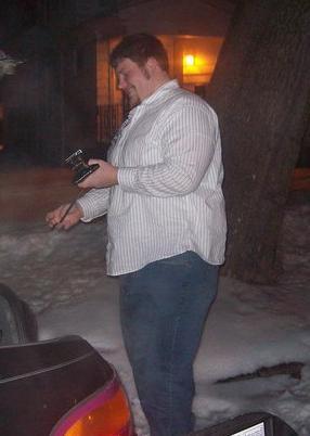 Progress Pics of 140 lbs Fat Loss 6 foot 3 Male 415 lbs to 275 lbs