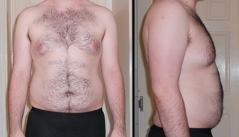 1 Photo of a 200 lbs 5 foot 11 Male Weight Snapshot