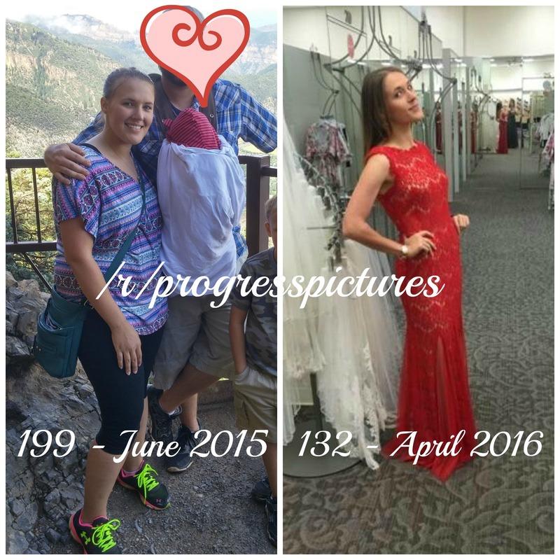 5'7 Female Progress Pics of 67 lbs Weight Loss 199 lbs to 132 lbs