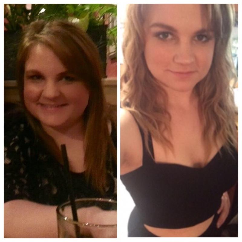 5 feet 1 Female 56 lbs Weight Loss 170 lbs to 114 lbs