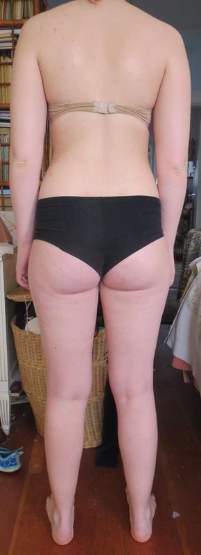 3 Photos of a 5 feet 7 141 lbs Female Fitness Inspo