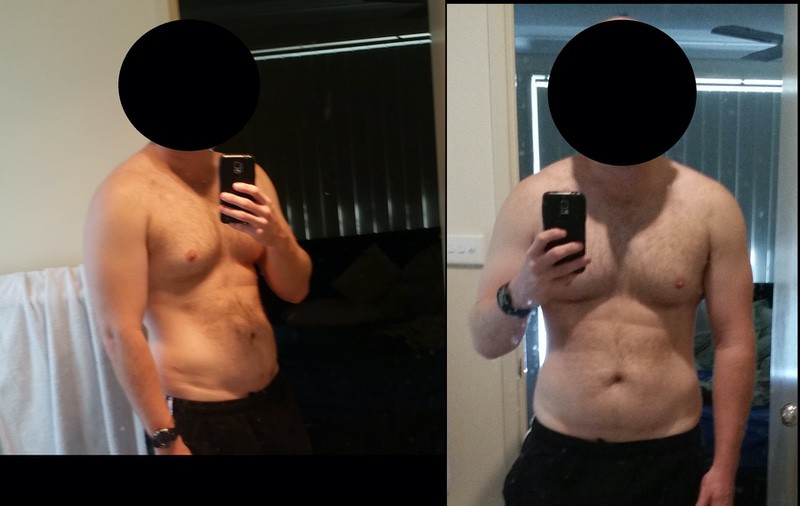 1 Pic of a 6 feet 1 220 lbs Male Weight Snapshot