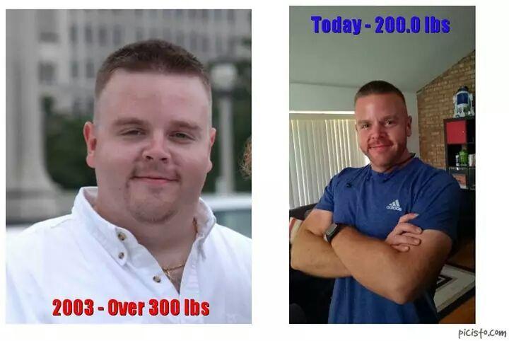 Progress Pics of 130 lbs Fat Loss 6 foot Male 330 lbs to 200 lbs