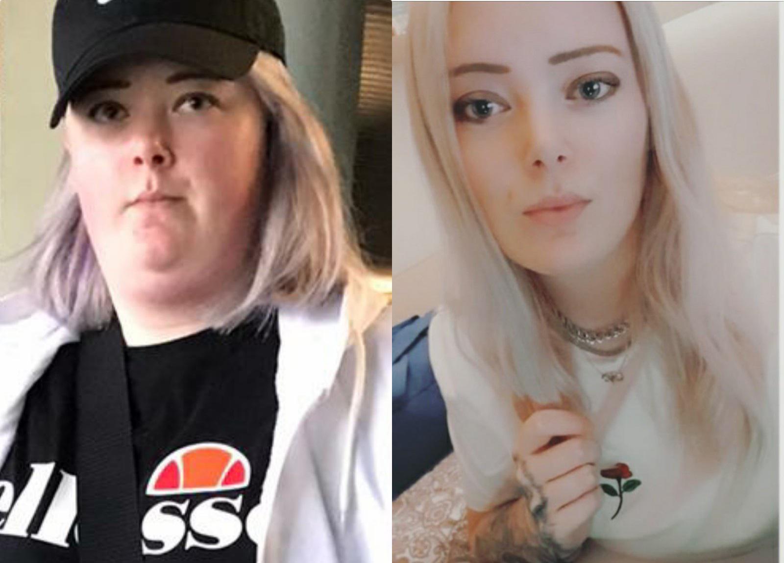 5 feet 4 Female Progress Pics of 56 lbs Weight Loss 227 lbs to 171 lbs