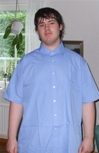 Progress Pics of 112 lbs Weight Loss 6 foot 1 Male 280 lbs to 168 lbs