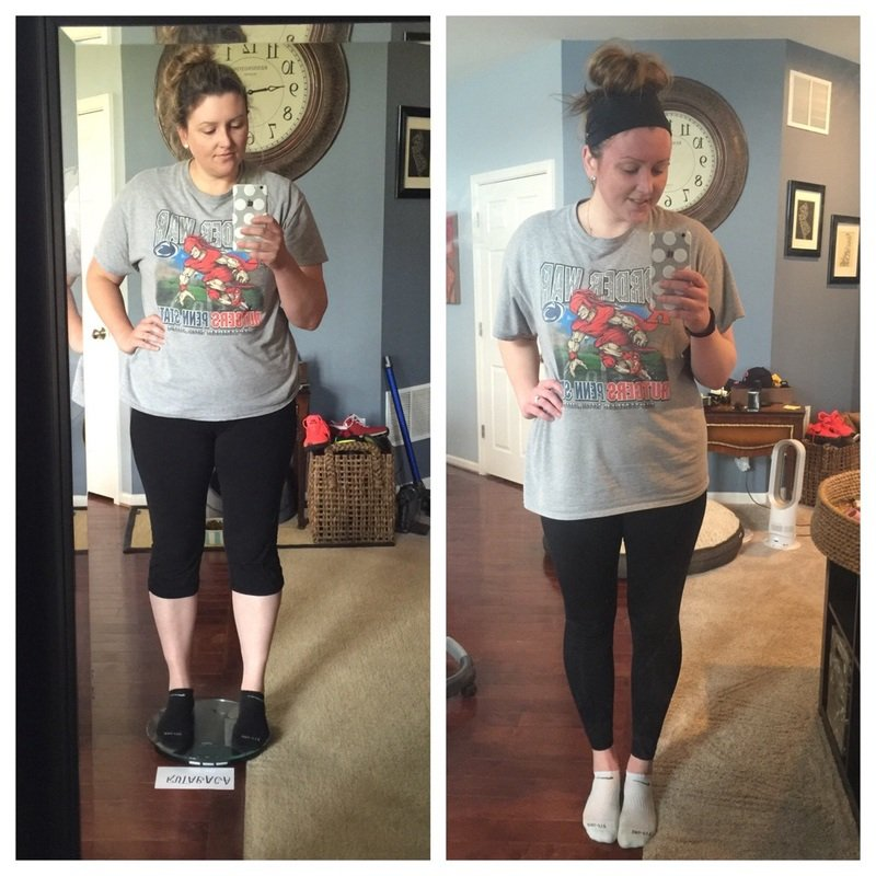 6 foot Female 30 lbs Weight Loss 231 lbs to 201 lbs