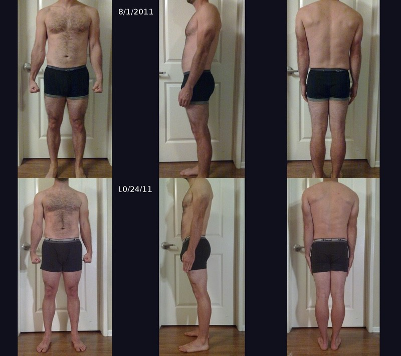 1 Photo of a 5 foot 7 165 lbs Male Fitness Inspo