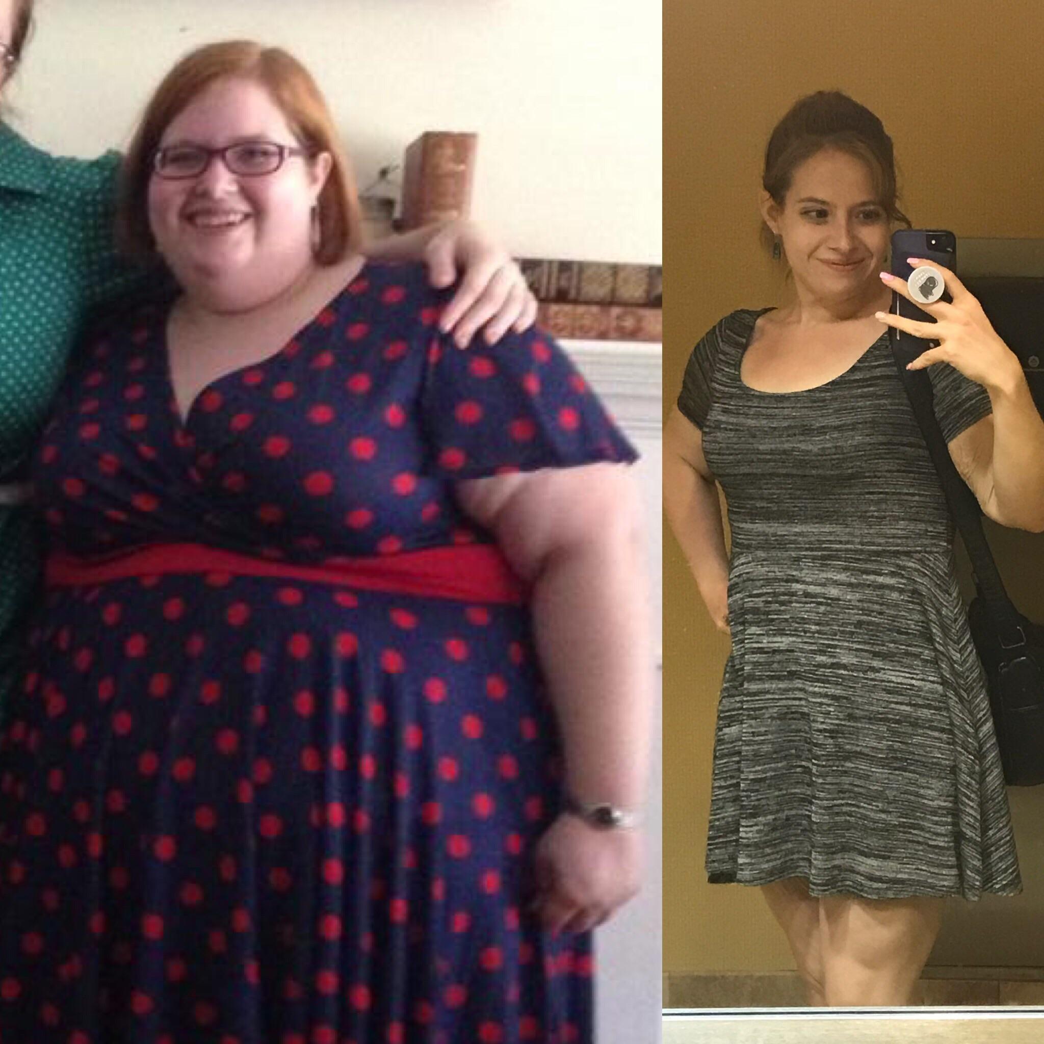 5 foot 3 Female 185 lbs Fat Loss 322 lbs to 137 lbs