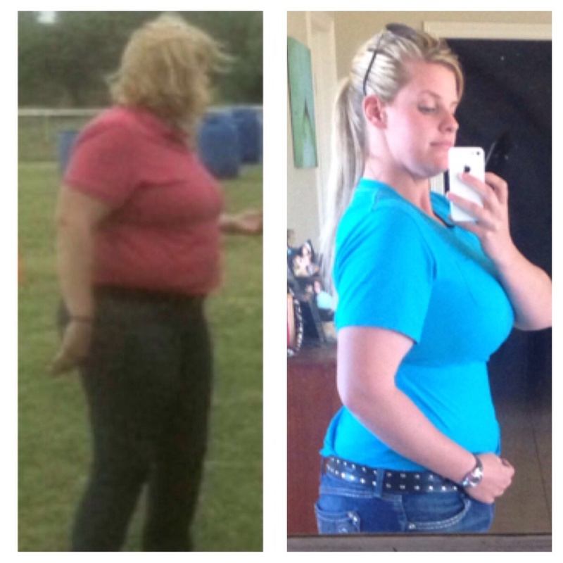 50 lbs Weight Loss 5 foot 9 Female 257 lbs to 207 lbs