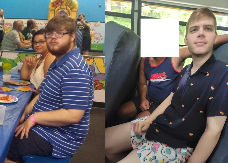 5 foot 10 Male Progress Pics of 142 lbs Weight Loss 298 lbs to 156 lbs