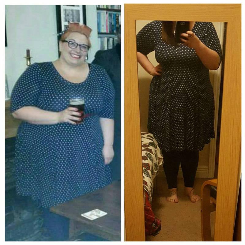 5 feet 6 Female 65 lbs Weight Loss 382 lbs to 317 lbs