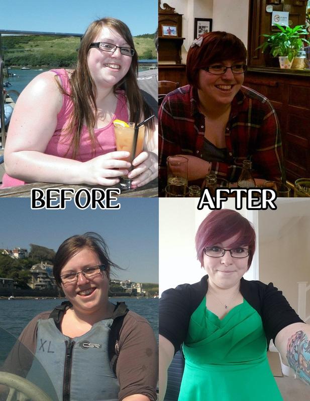 Progress Pics of 35 lbs Weight Loss 5'5 Female 237 lbs to 202 lbs