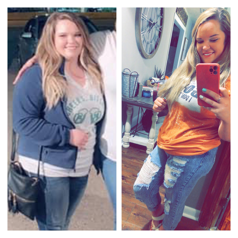 5 feet 2 Female 37 lbs Weight Loss 220 lbs to 183 lbs