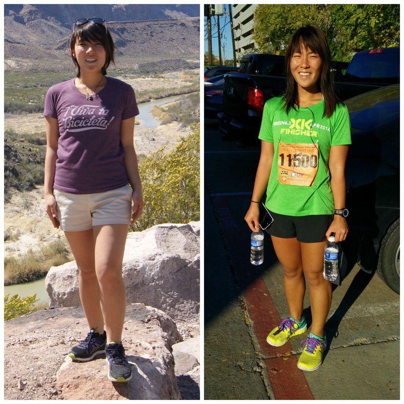 5'3 Female 10 lbs Fat Loss 130 lbs to 120 lbs