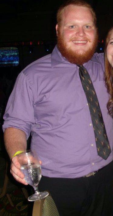 103 lbs Fat Loss 5'10 Male 275 lbs to 172 lbs
