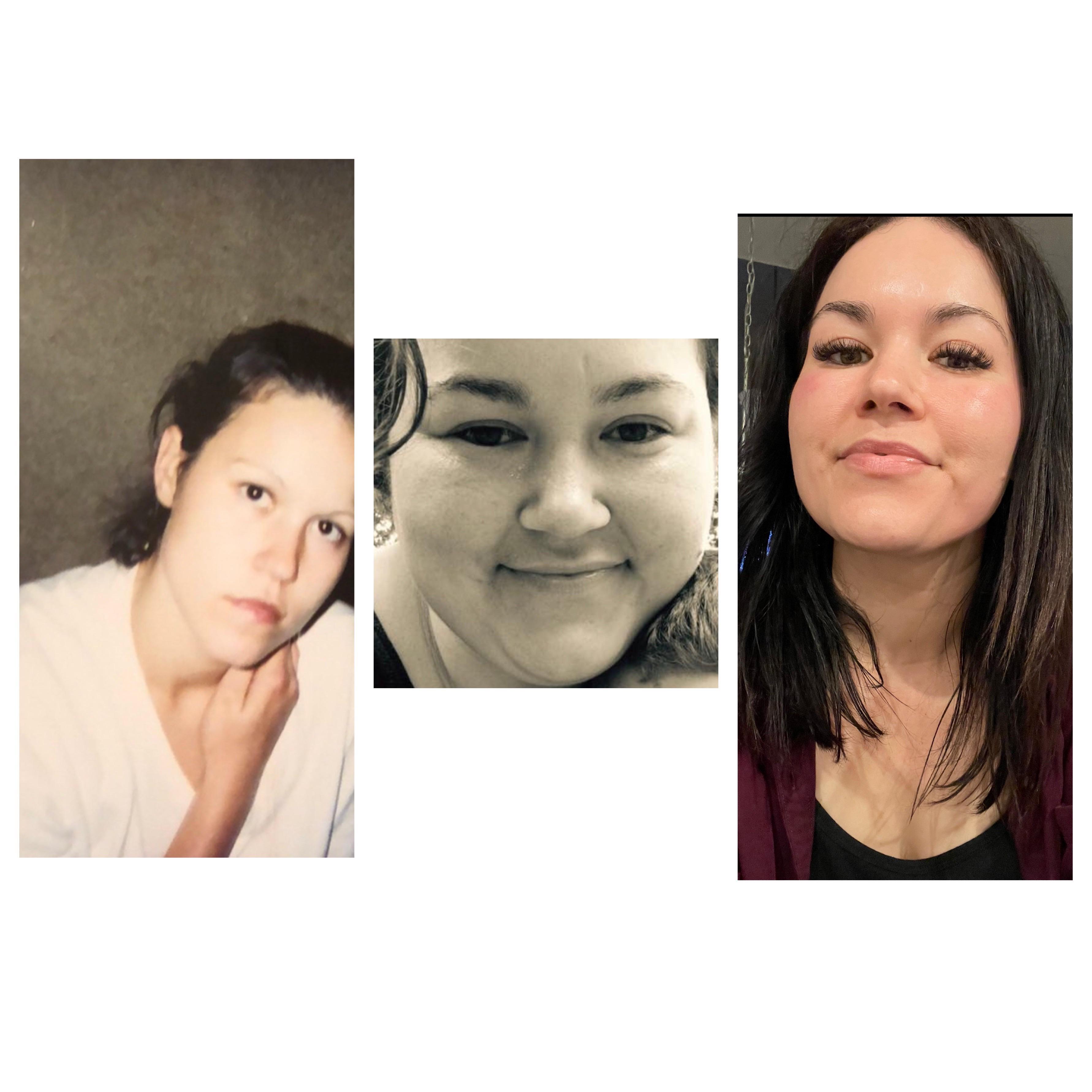 Progress Pics of 140 lbs Fat Loss 5 foot 6 Female 330 lbs to 190 lbs
