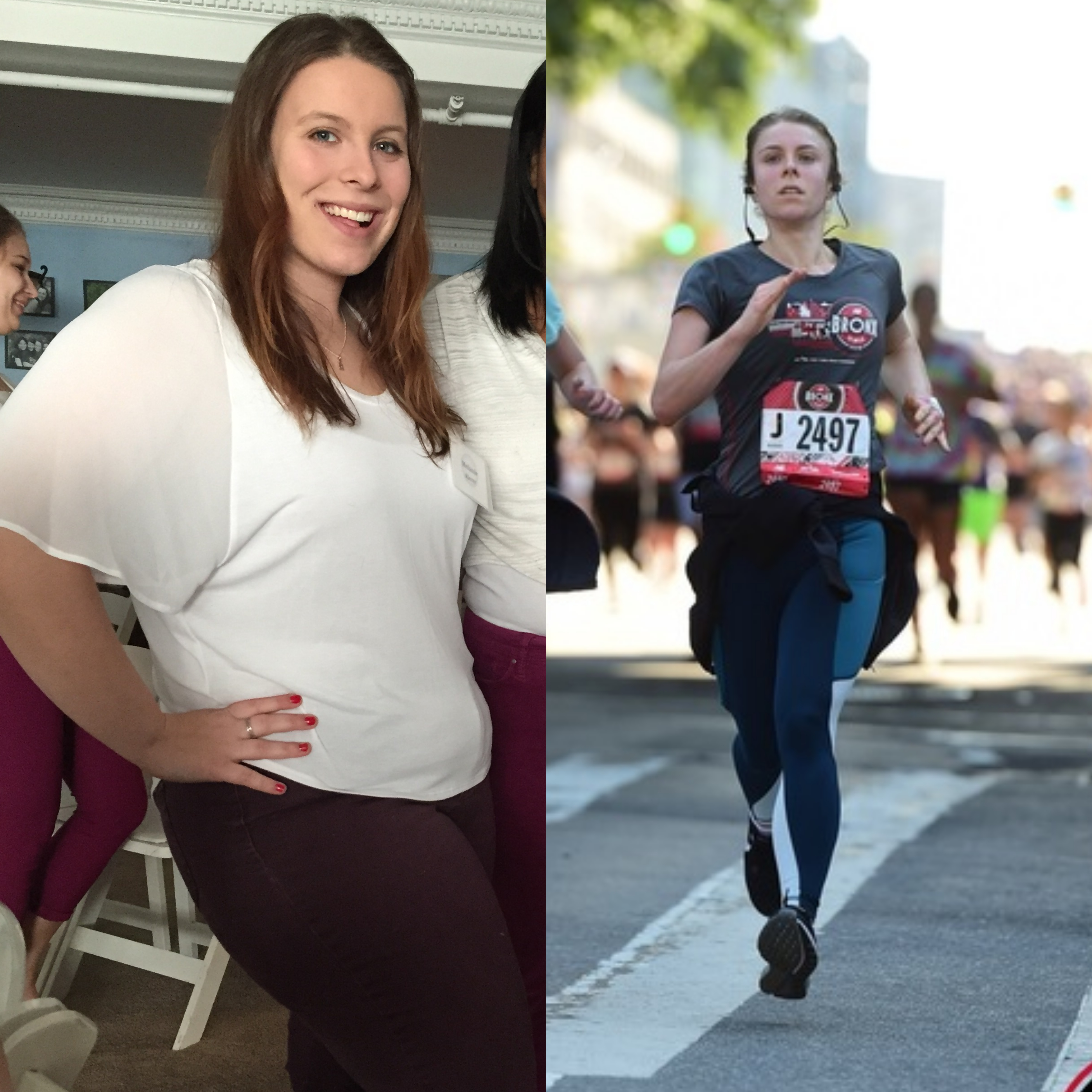 5 feet 6 Female 95 lbs Weight Loss Before and After 232 lbs to 137 lbs