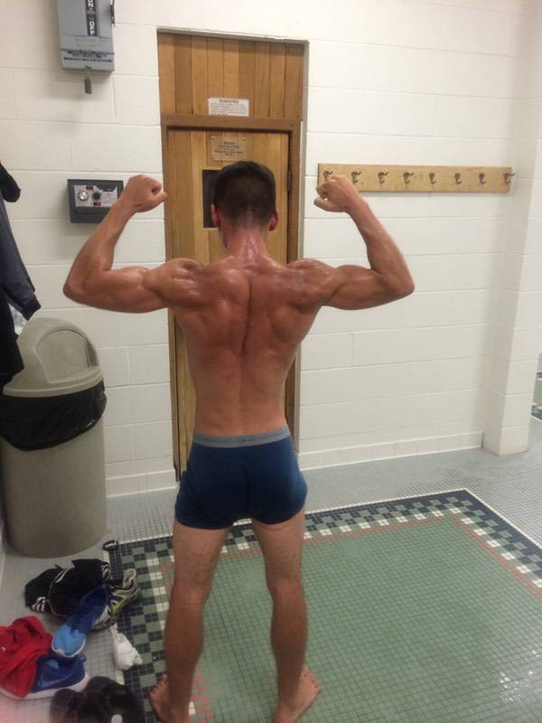 Progress Pics of 20 lbs Fat Loss 5 feet 6 Male 145 lbs to 125 lbs