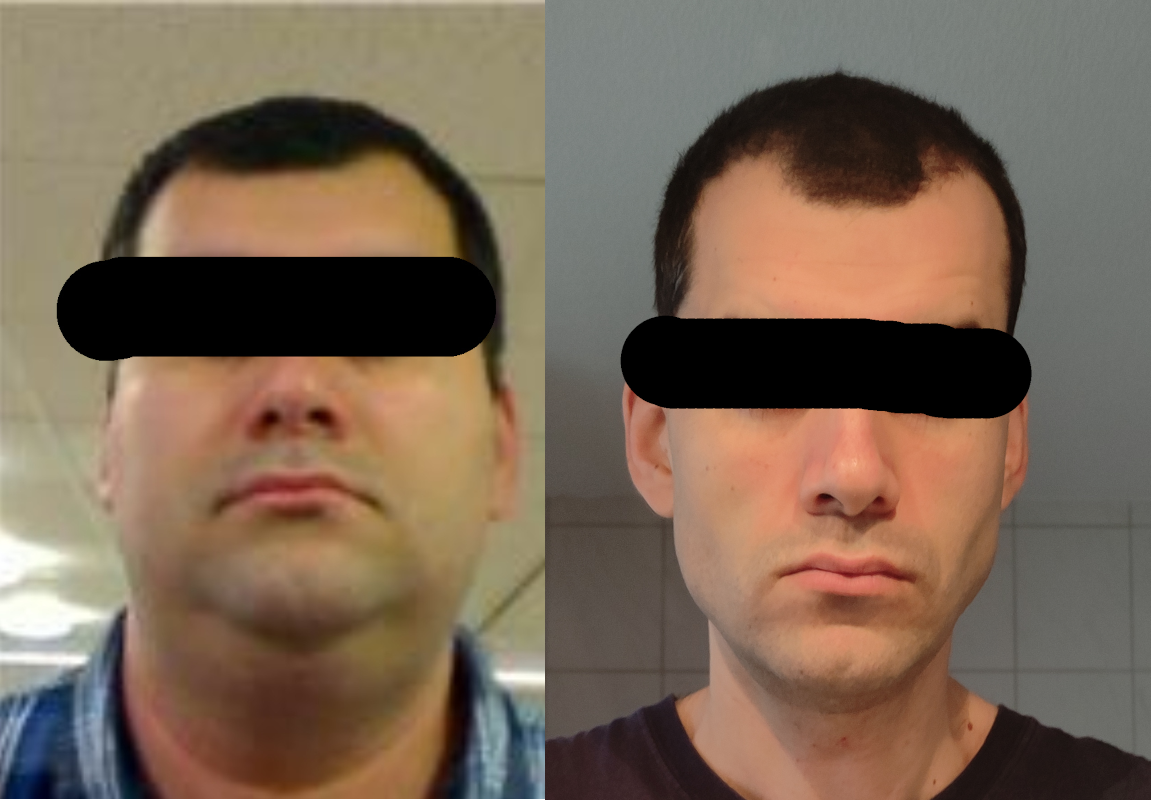 192 lbs Weight Loss Before and After 6 foot 4 Male 298 lbs to 106 lbs