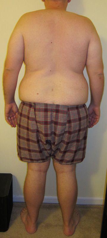 5 foot 9 Male Progress Pics of 46 lbs Fat Loss 285 lbs to 239 lbs