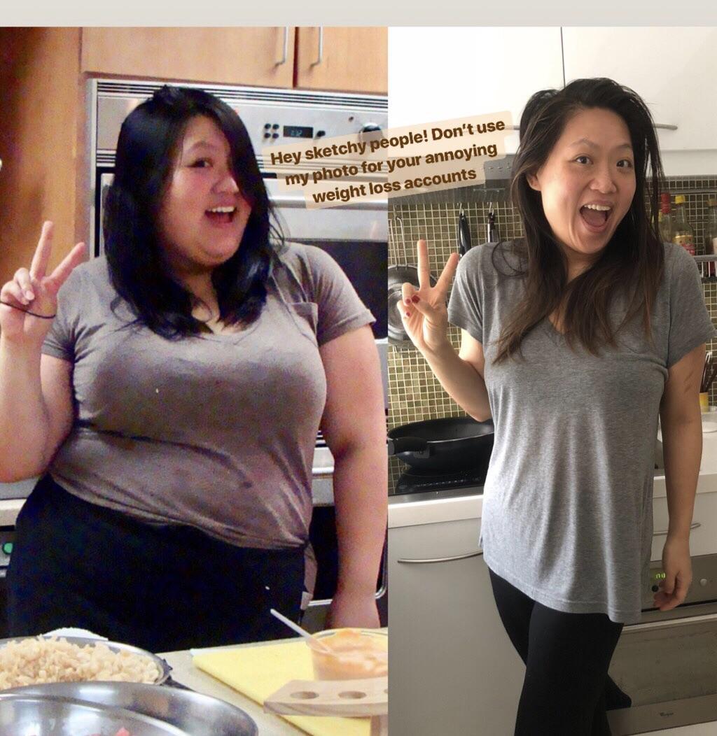 5 feet 9 Female 109 lbs Fat Loss 275 lbs to 166 lbs