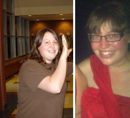 5 foot 6 Female Progress Pics of 35 lbs Weight Loss 210 lbs to 175 lbs