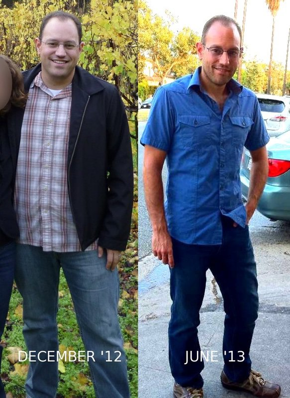 Progress Pics of 45 lbs Weight Loss 5 feet 10 Male 210 lbs to 165 lbs