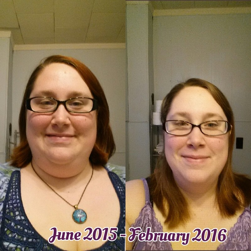 5'4 Female 88 lbs Fat Loss Before and After 363 lbs to 275 lbs