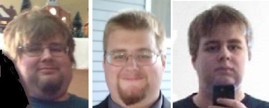 138 lbs Weight Loss 5 feet 11 Male 428 lbs to 290 lbs