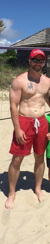 Progress Pics of 55 lbs Fat Loss 5 feet 8 Male 212 lbs to 157 lbs