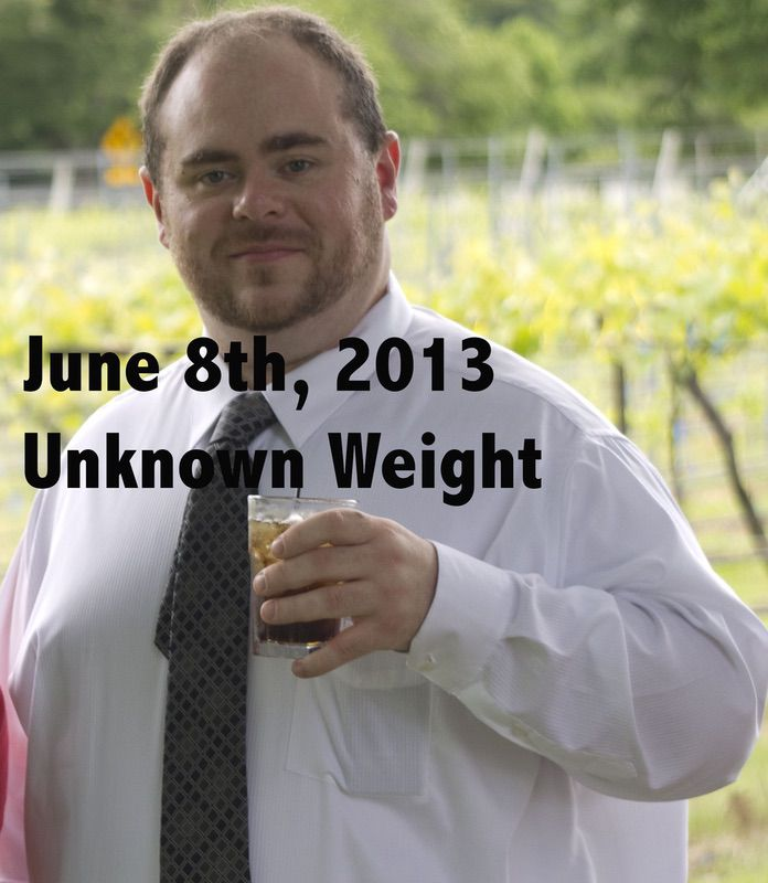 Progress Pics of 145 lbs Weight Loss 6 foot Male 384 lbs to 239 lbs
