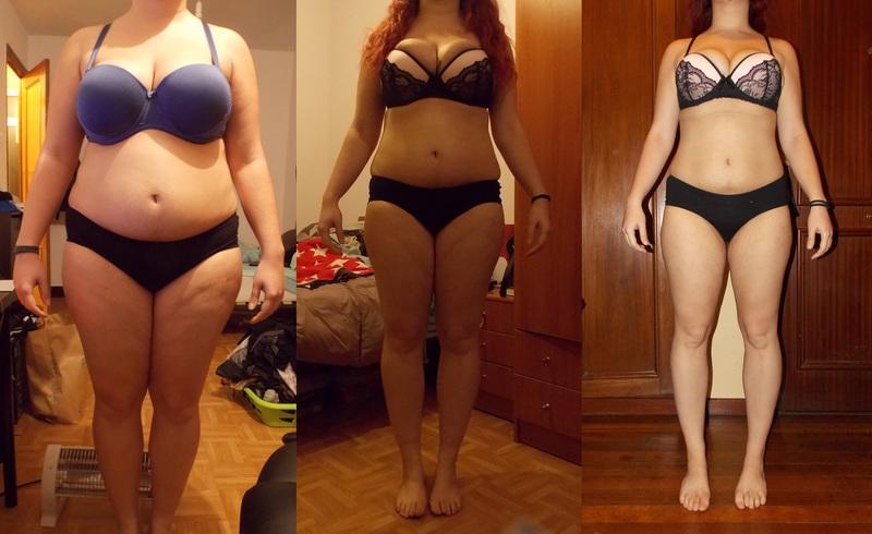 Frau 170 cm 70 kg