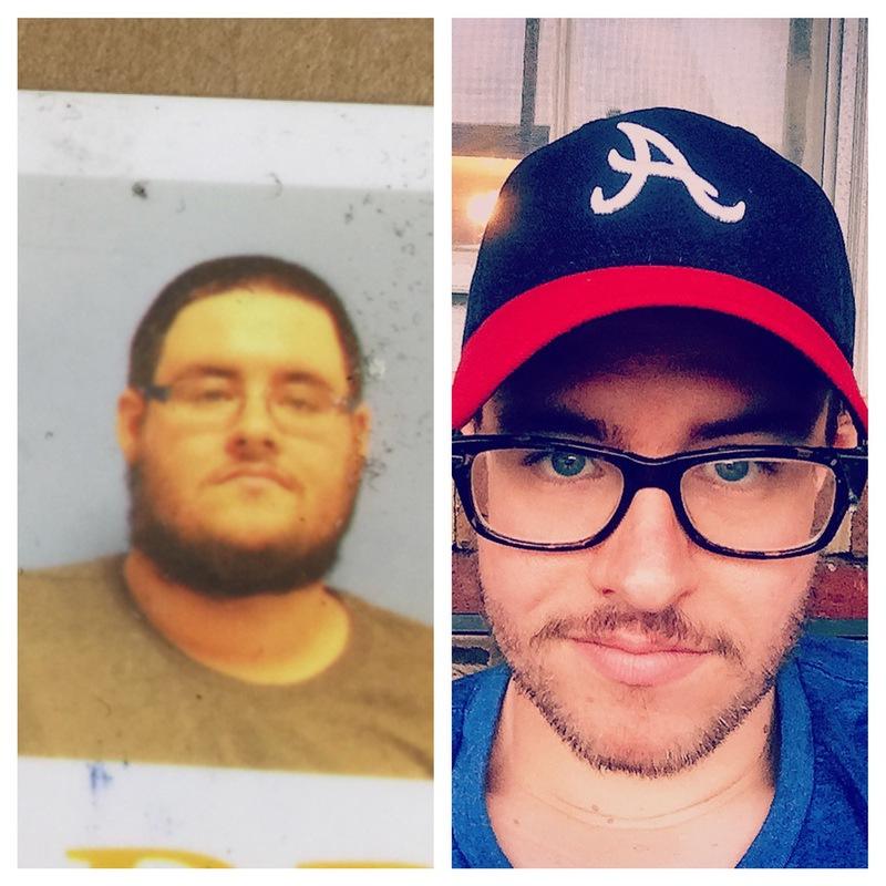 6 foot Male 150 lbs Fat Loss 400 lbs to 250 lbs