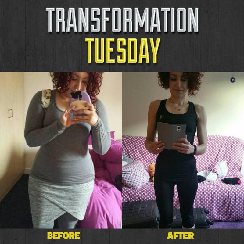 5 foot Female Progress Pics of 72 lbs Weight Loss 177 lbs to 105 lbs