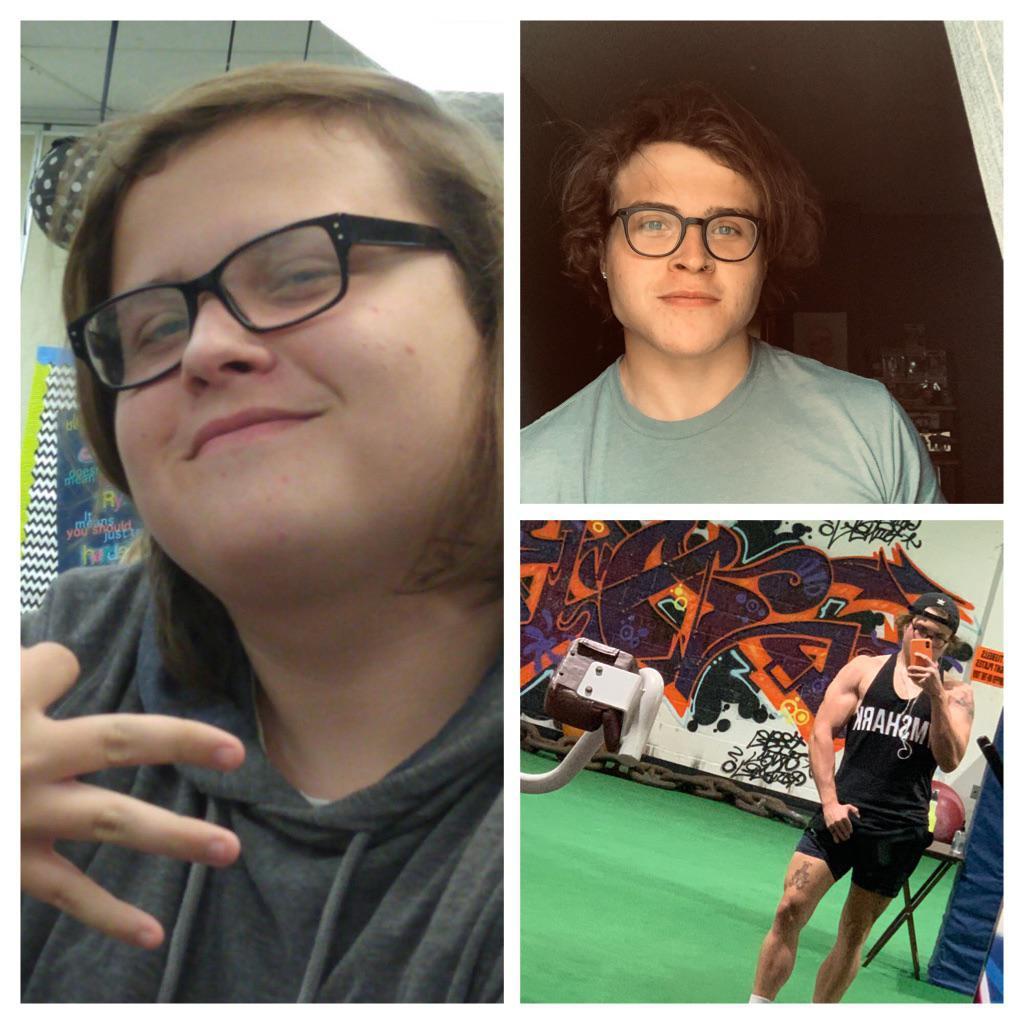 6 feet 1 Male 75 lbs Fat Loss 260 lbs to 185 lbs