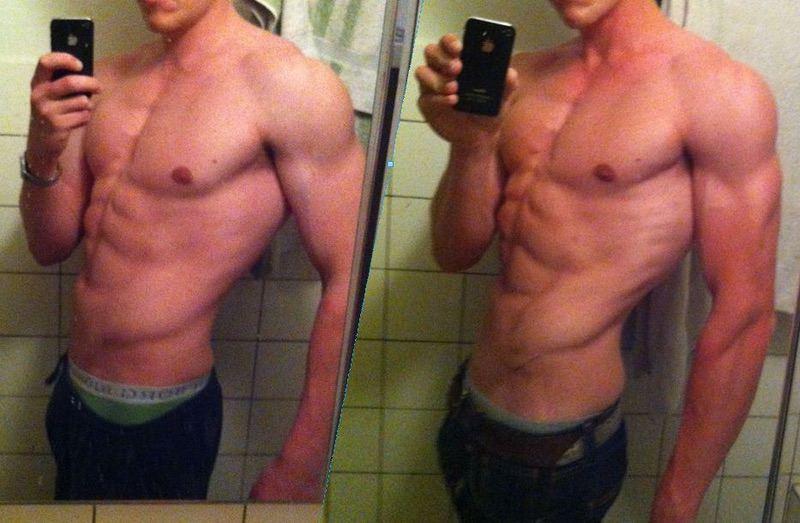 6 foot 7 Male Progress Pics of 16 lbs Fat Loss 223 lbs to 207 lbs