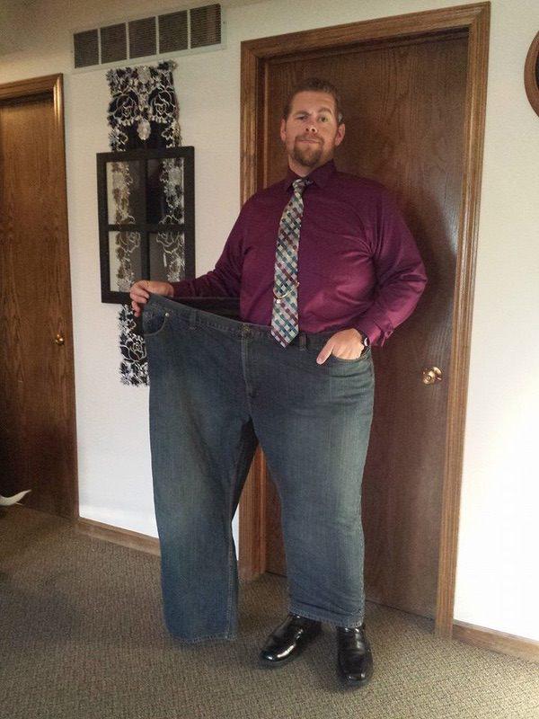 6 feet 2 Male Progress Pics of 215 lbs Weight Loss 485 lbs to 270 lbs