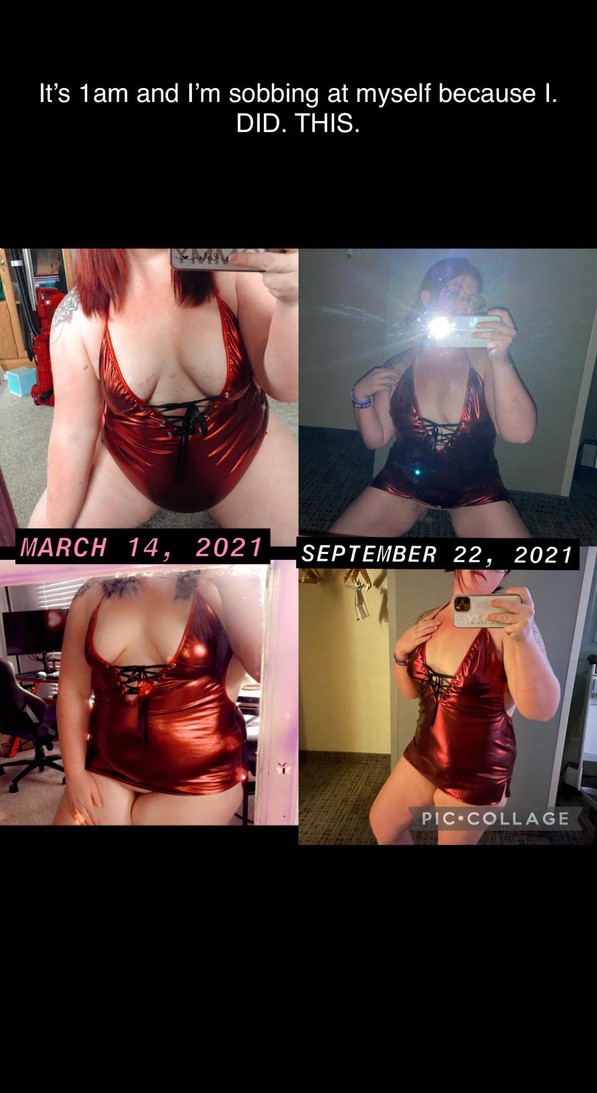 5 foot 2 Female 69 lbs Fat Loss 244 lbs to 175 lbs