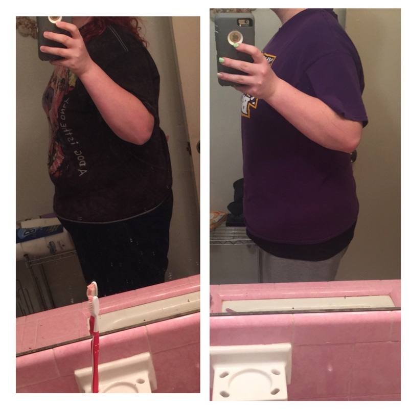 5 foot 10 Female 51 lbs Fat Loss 324 lbs to 273 lbs
