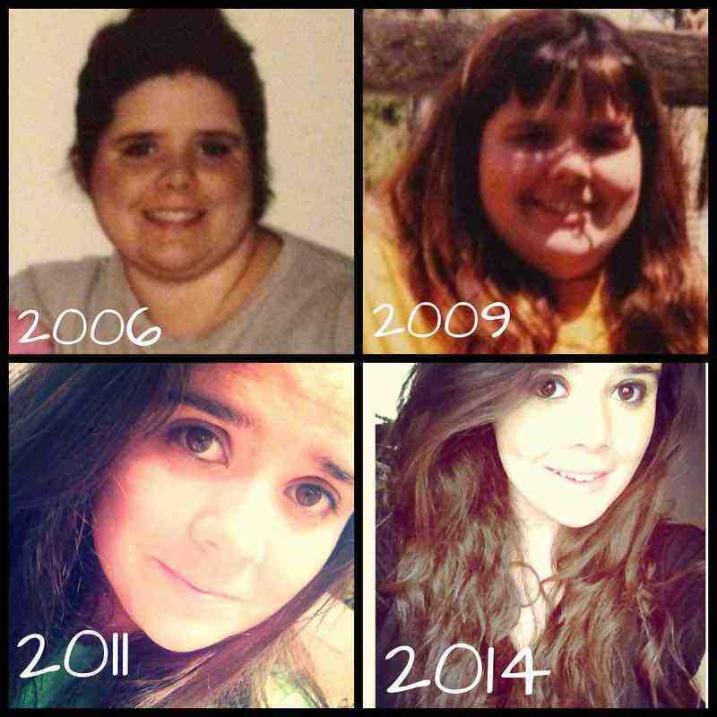 5 foot 5 Female Progress Pics of 104 lbs Fat Loss 300 lbs to 196 lbs