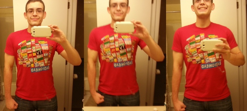 Before and After 113 lbs Weight Loss 6 foot Male 295 lbs to 182 lbs