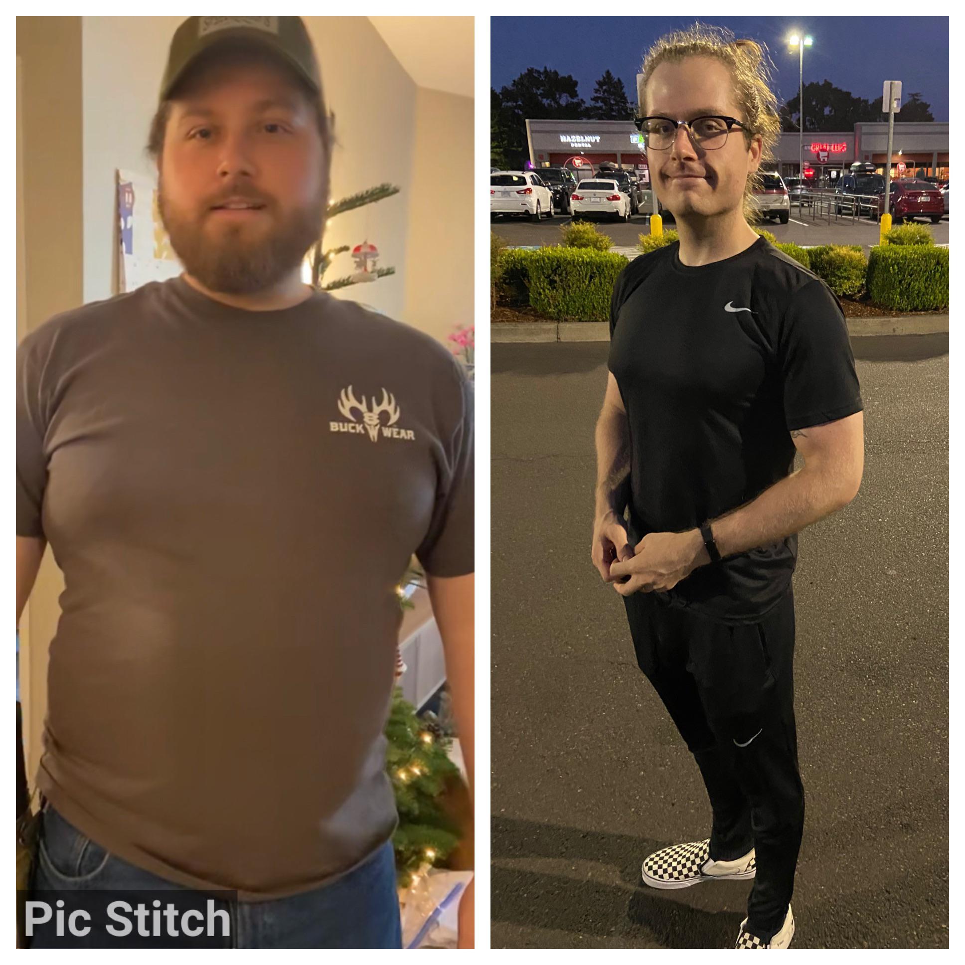 5 foot 10 Male 73 lbs Muscle Gain 162 lbs to 235 lbs