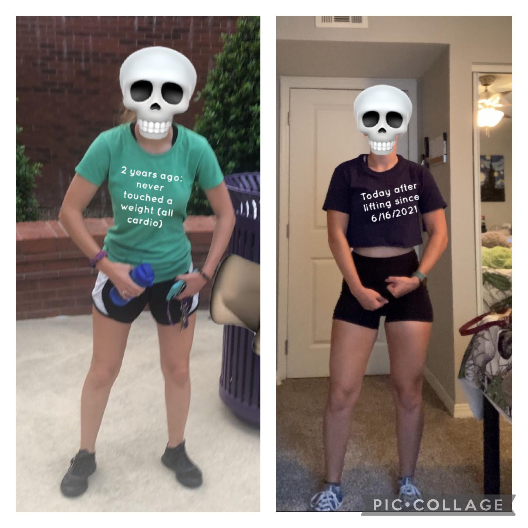 5 feet 3 Female Before and After 15 lbs Weight Loss 125 lbs to 110 lbs