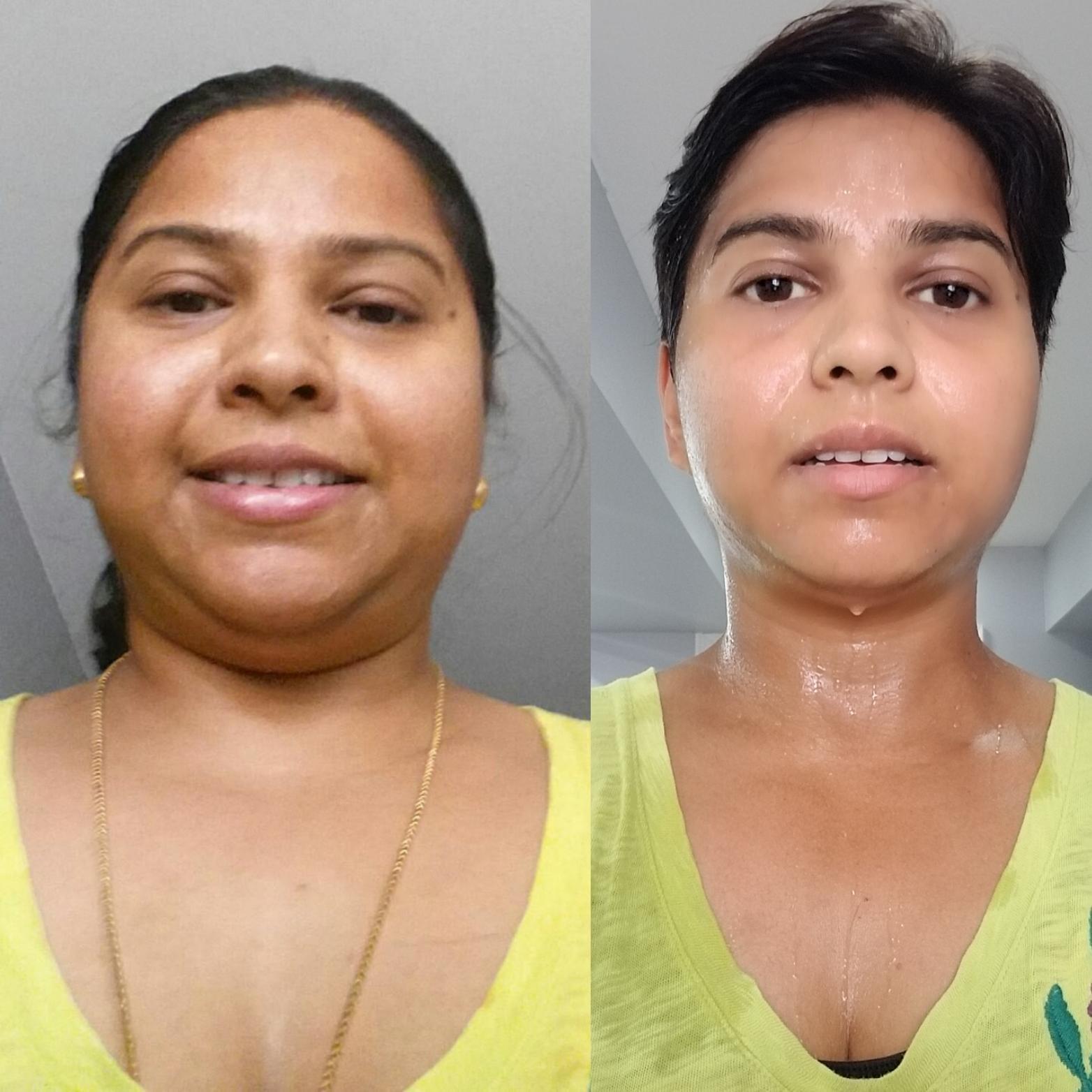 5'3 Female 51 lbs Weight Loss 211 lbs to 160 lbs