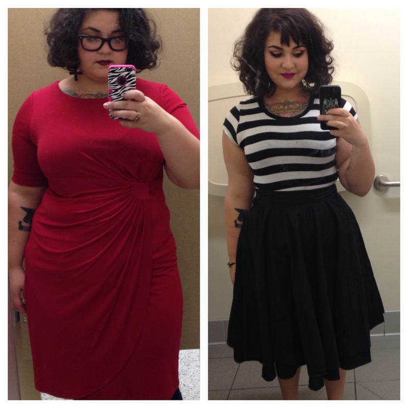 75 lbs Weight Loss 5 foot 4 Female 244 lbs to 169 lbs