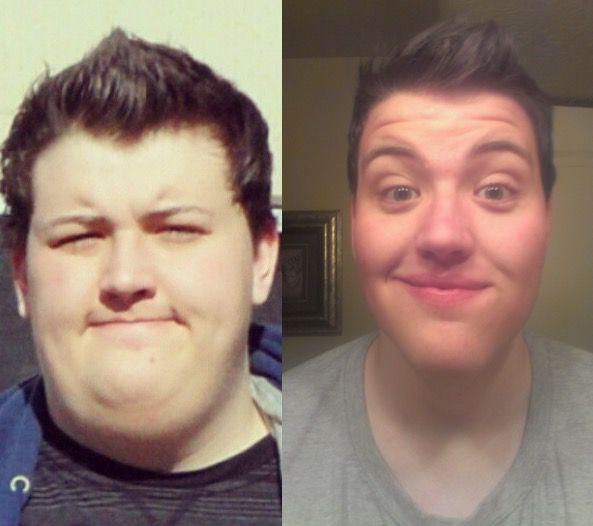 6 foot Male 89 lbs Fat Loss 338 lbs to 249 lbs
