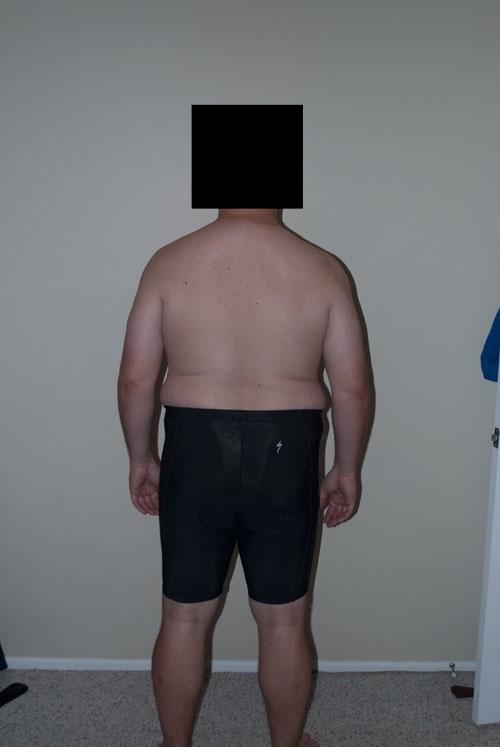 4 Pics of a 244 lbs 5'10 Male Fitness Inspo